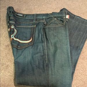 2/$15 Rock & Republic Jeans